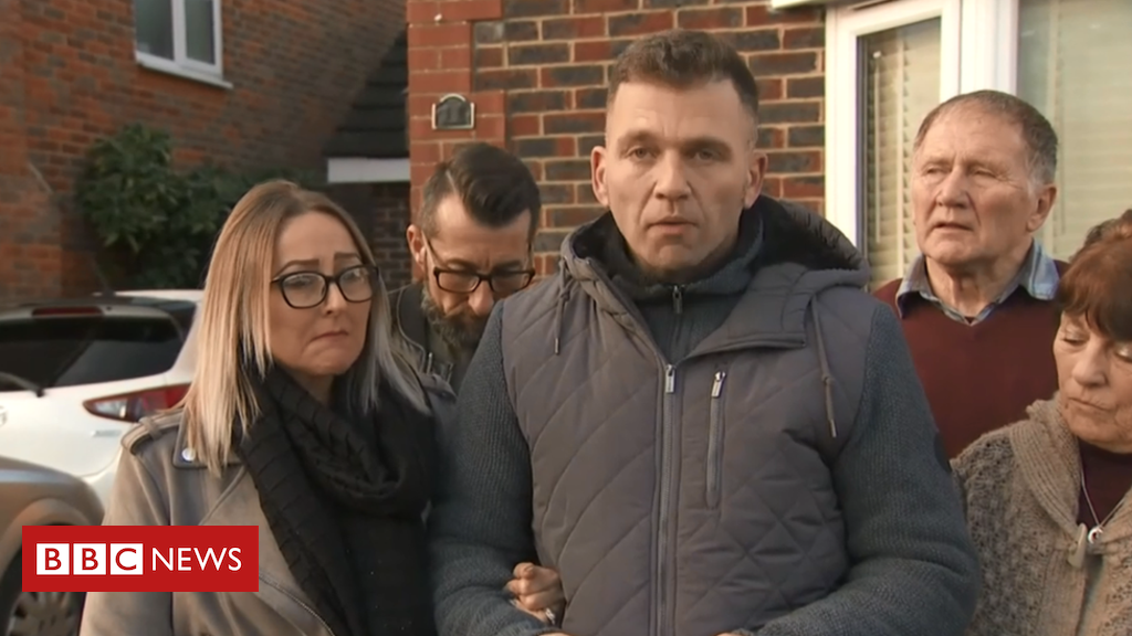 Gatwick drone arrest couple receive £200k payout from Sussex Police