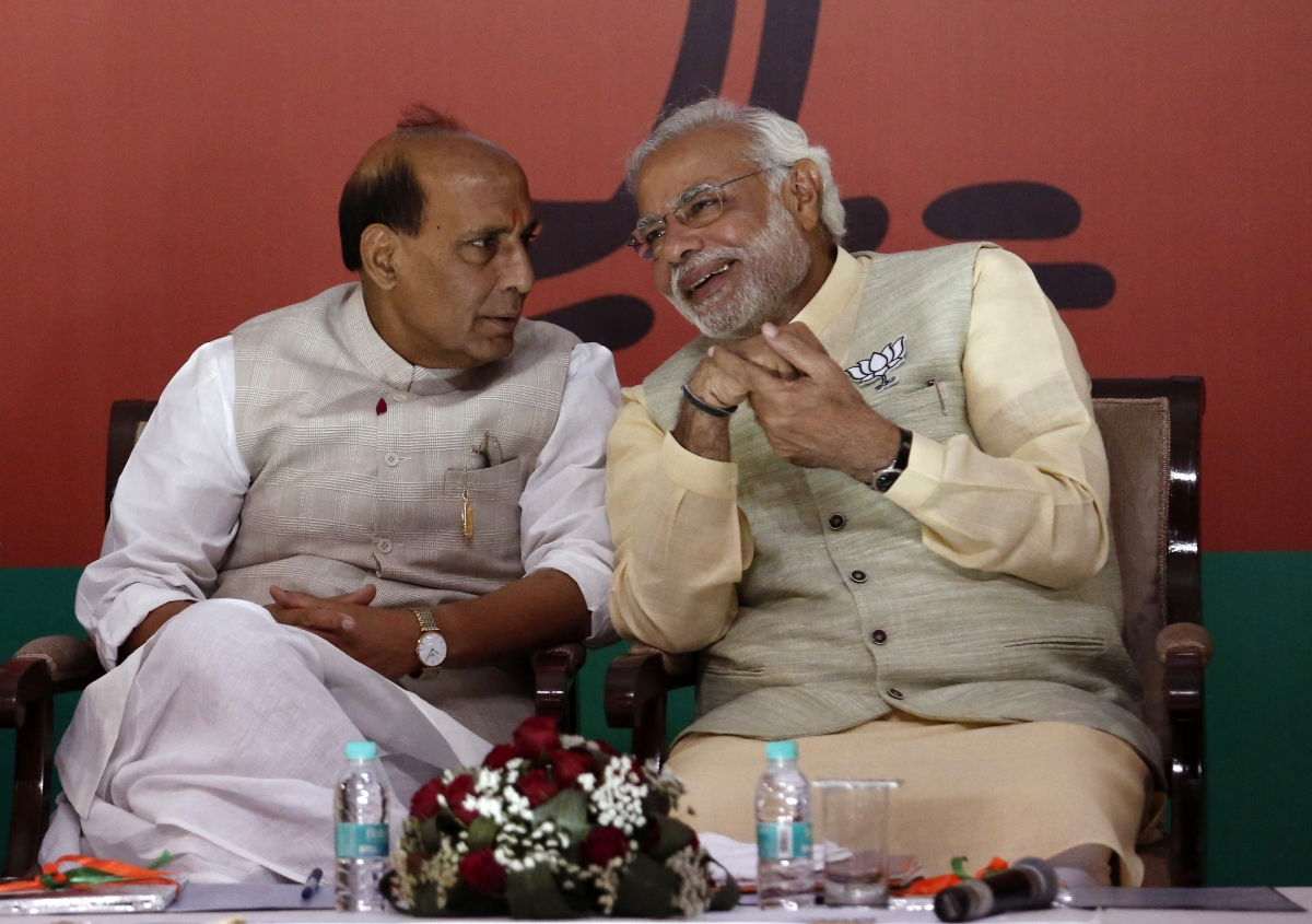 Rajnath Singh briefed PM Modi on India-China border scuffle: What was talked over