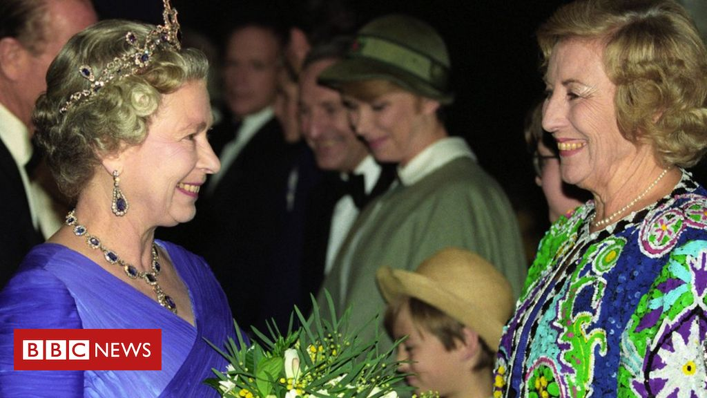 Dame Vera Lynn: Royalty and Sir Paul McCartney lead tributes