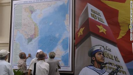 The tiny islands that could explode the China-Vietnam relationship