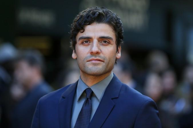 Oscar Isaac to Play Villain in