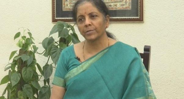 Nirmala Sitharaman Migrant Crisis