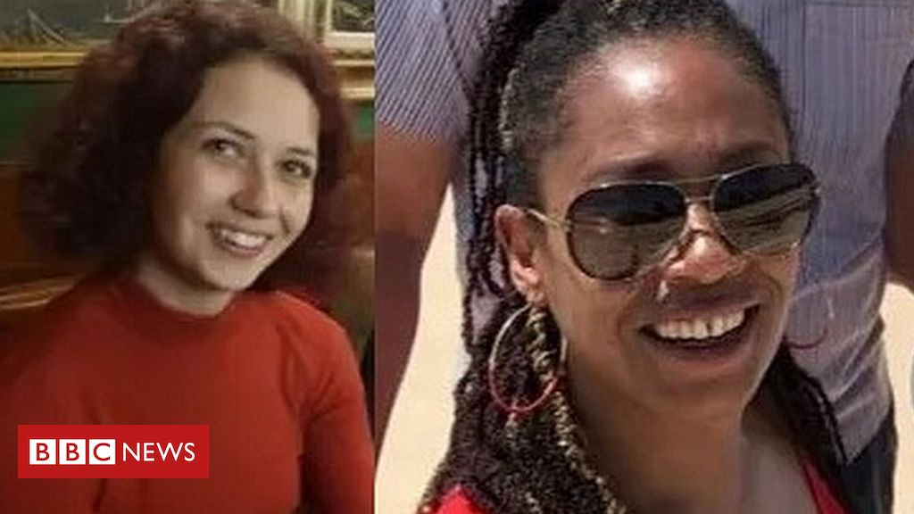 Wembley park sisters' murder photo share 'disgusting'