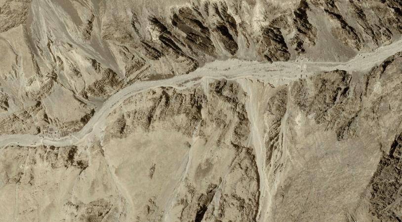 galwan valley image