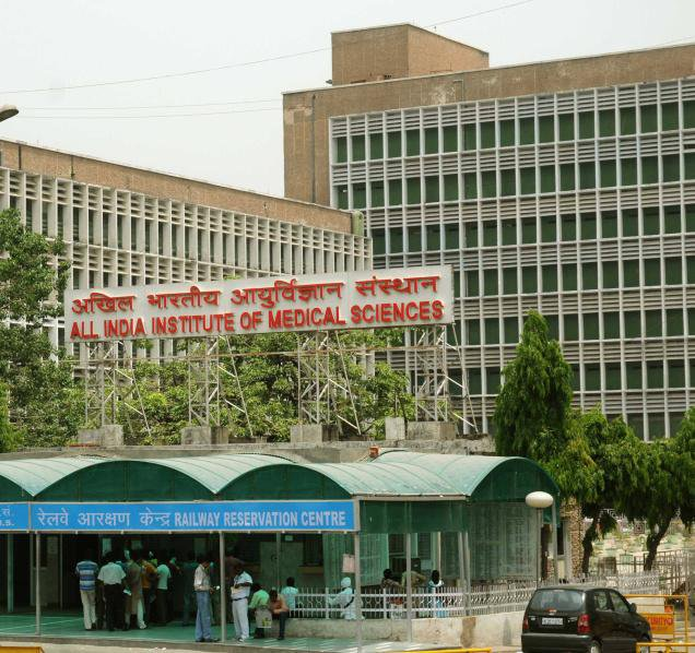 AIIMS to resume OPD solutions from June 25, with cap on numbers