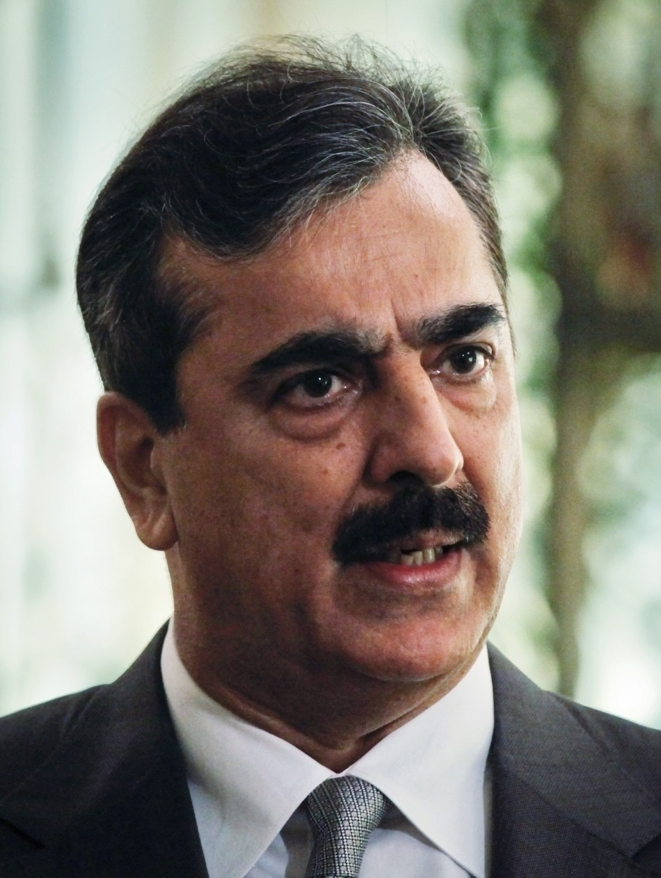 After Shahid Afridi, Former Pakistan PM Yusuf Raza Gilani exams positive for Covid-19