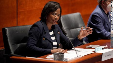 Val Demings' record as police chief cuts both ways as Biden's running mate search intensifies