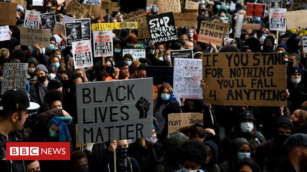 Black Life Make a difference: We have to have action on racism not additional reviews, suggests David Lammy