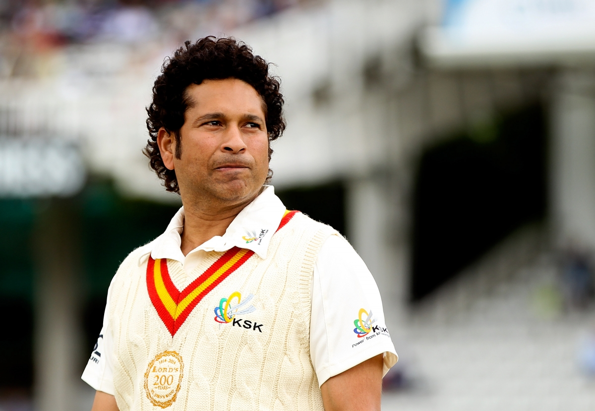 Bucknor opens up about handing Tendulkar improper conclusions: 'To err is human'
