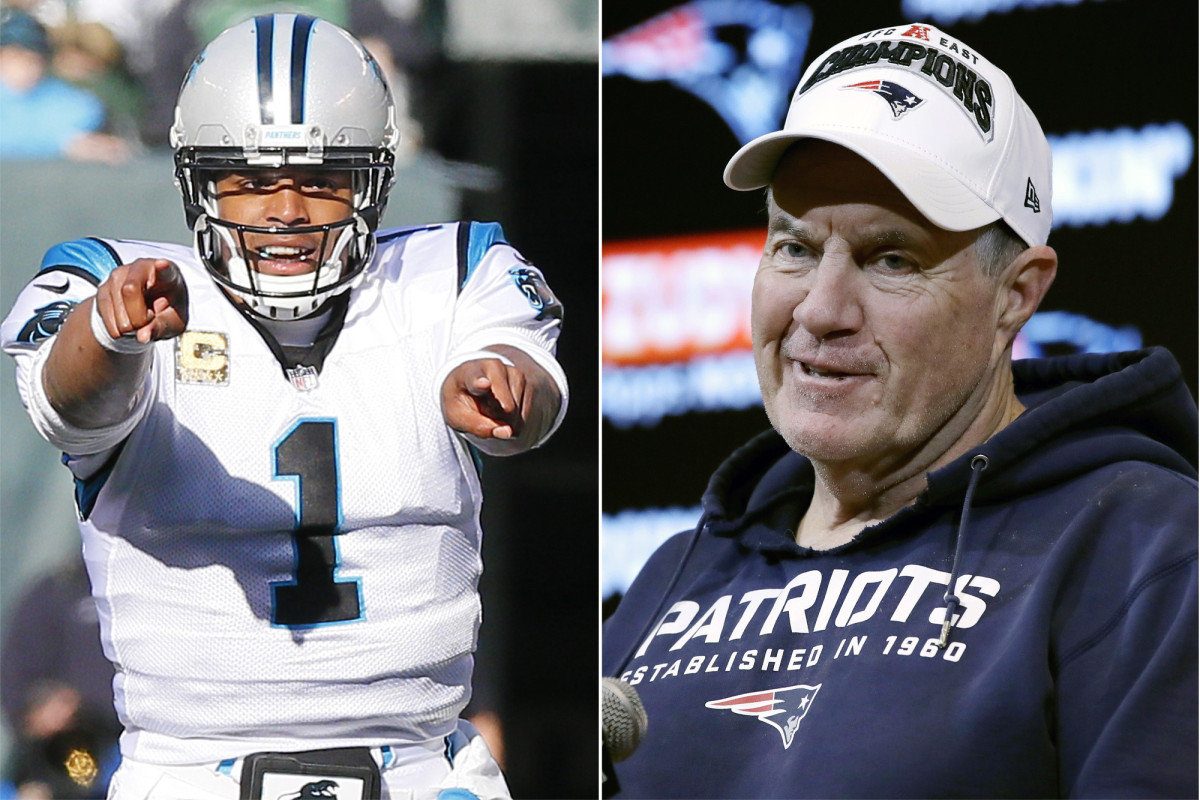 Cam Newton signing usually means Patriots dynasty ain't lifeless nevertheless