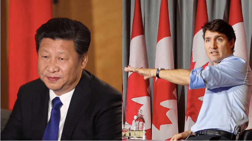 Canada refuses to bow to China