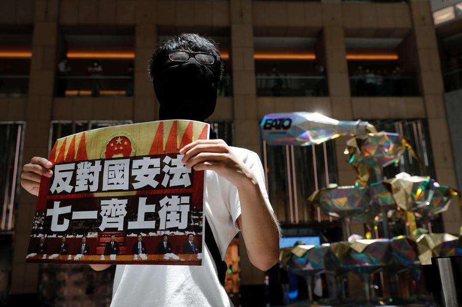 China passes nationwide security legislation in turning level for Hong Kong