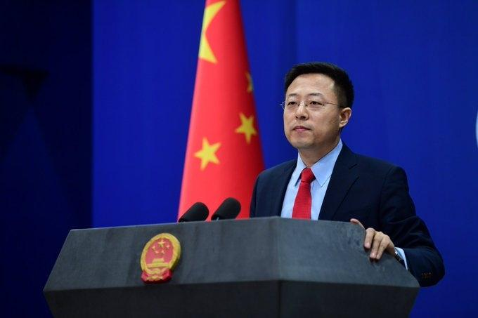 China responds to India banning 59 Chinese apps this is what they stated
