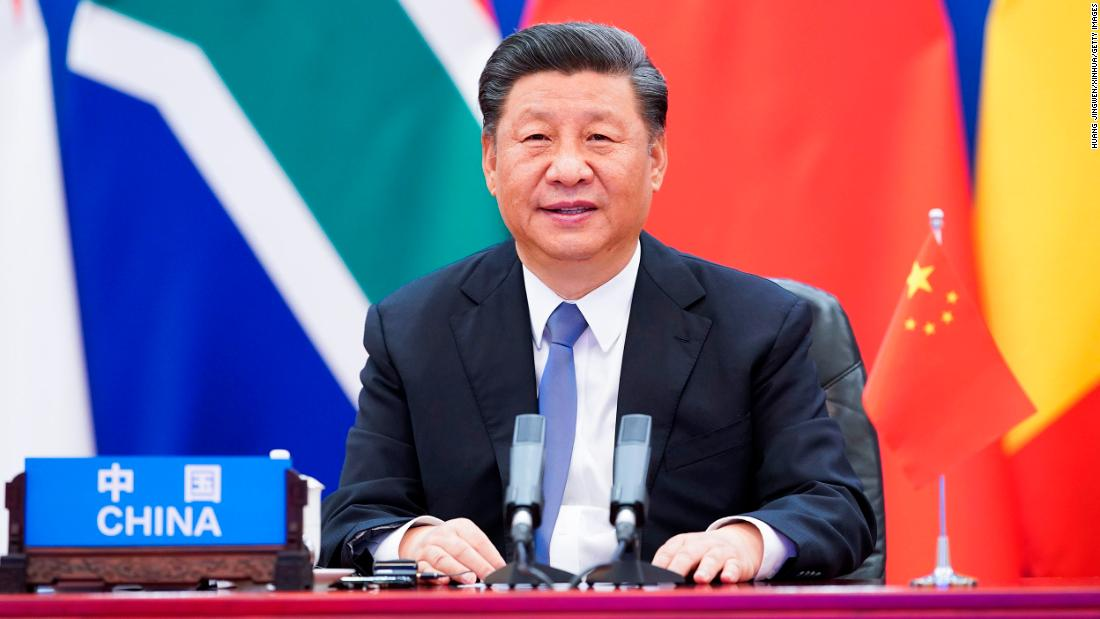 China's Xi Jinping promises to write off some of Africa's debts