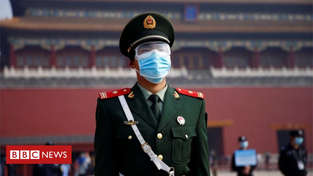 Coronavirus: Beijing spike continues with 36 new cases