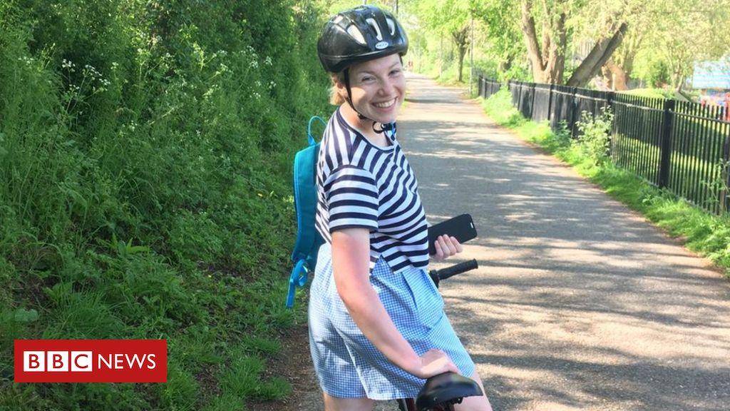 Coronavirus: 'Bike shops told me my order wouldn't arrive til 2021'