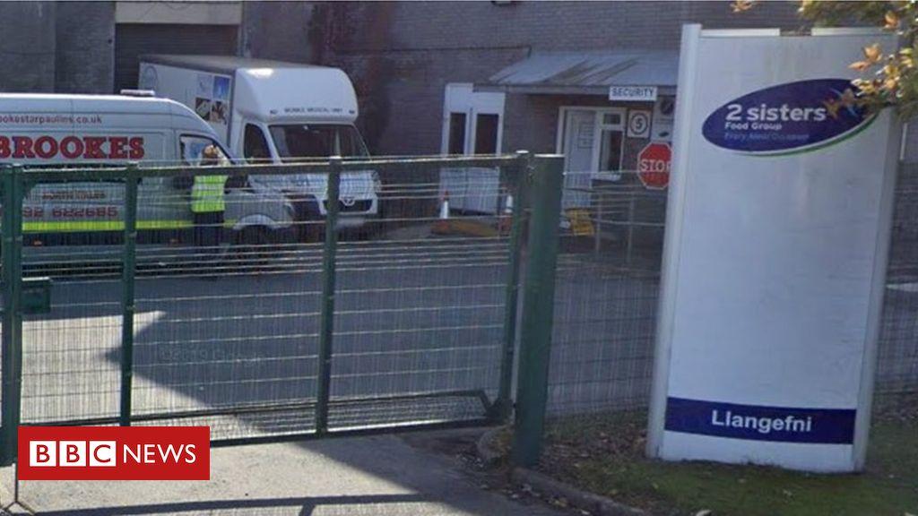 Coronavirus: Almost 100 staff at food factories test positive