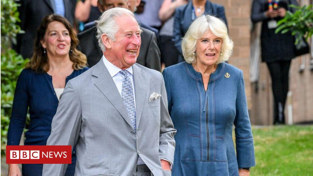 Coronavirus: Prince Charles's sense of smell and taste still not back