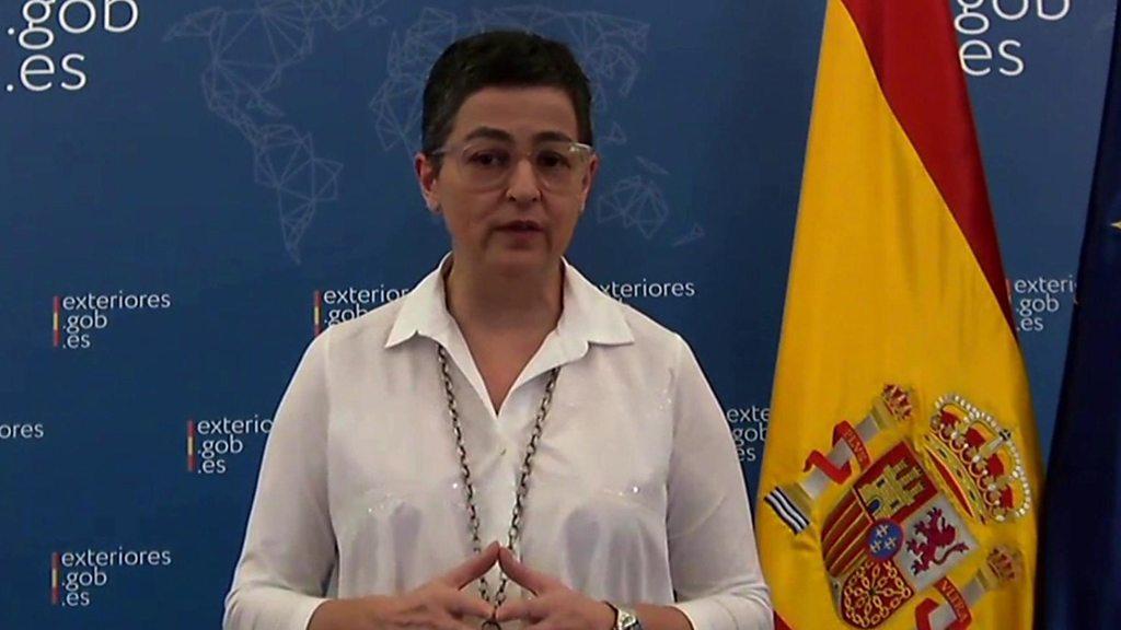 Coronavirus: Spain to enable British isles holidaymakers without having quarantine
