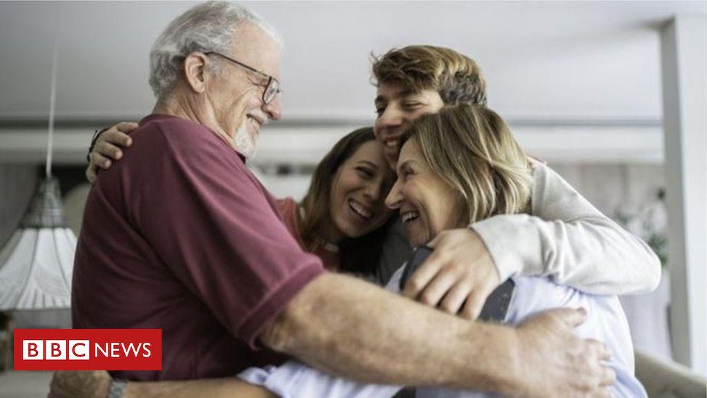 Coronavirus lockdown easing: Families to be allowed to meet indoors