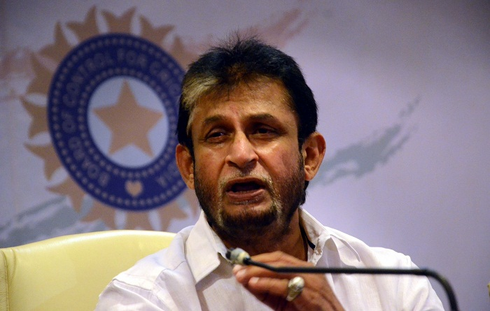 Cricketer Sandeep Patil on how a sportsperson's psychological make-up ought to be