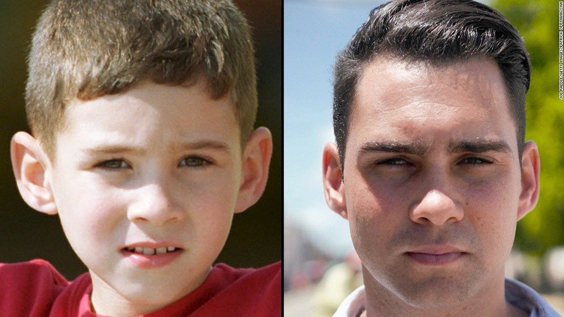 Elian Gonzalez of Cuba claims he's getting to be a father