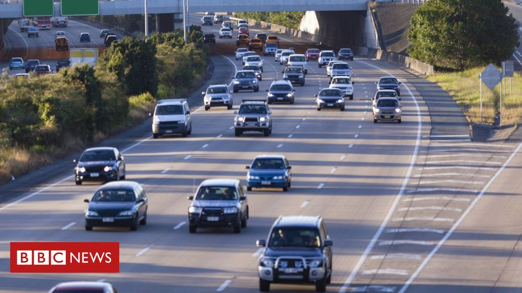 Enhance automobile taxes to enable climate, report suggests