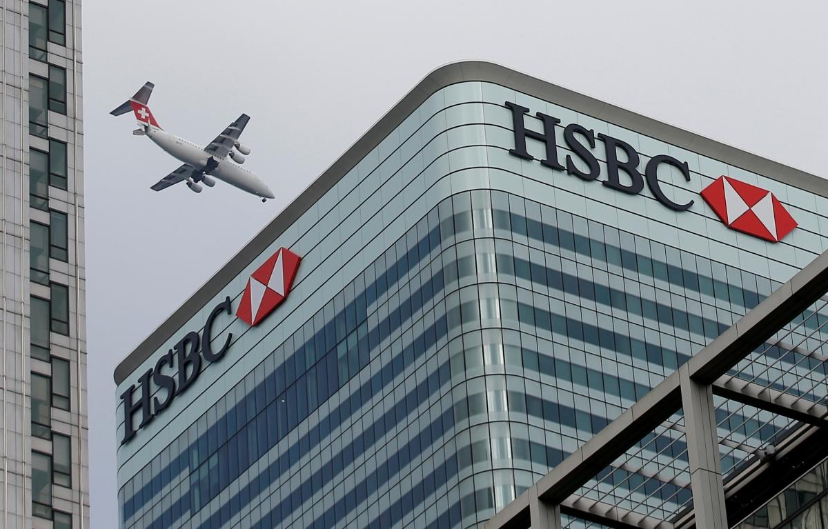HSBC revives 35,000 job cut plan after pandemic pause