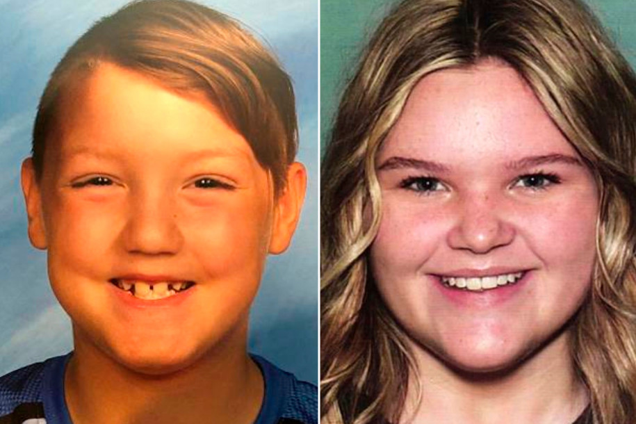 Idaho remains are Lori Vallow's missing kids, officials confirm