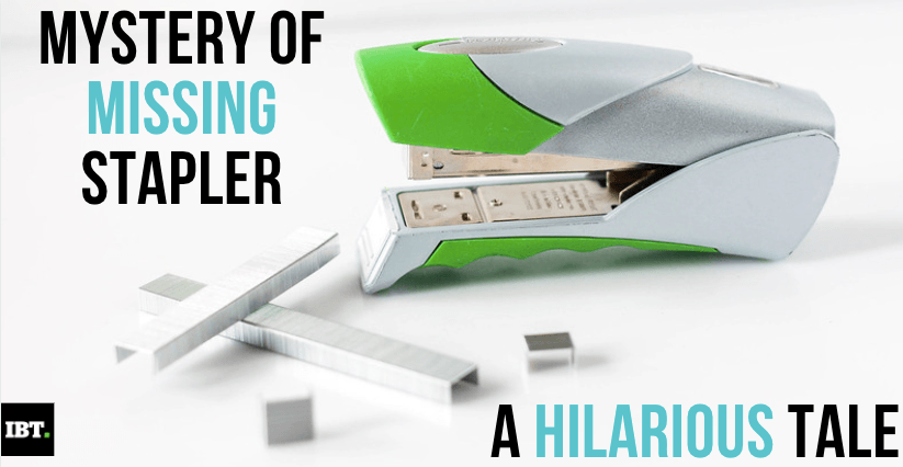 If staplers could discuss, this post tends to make so much perception even humans could understand a detail or two