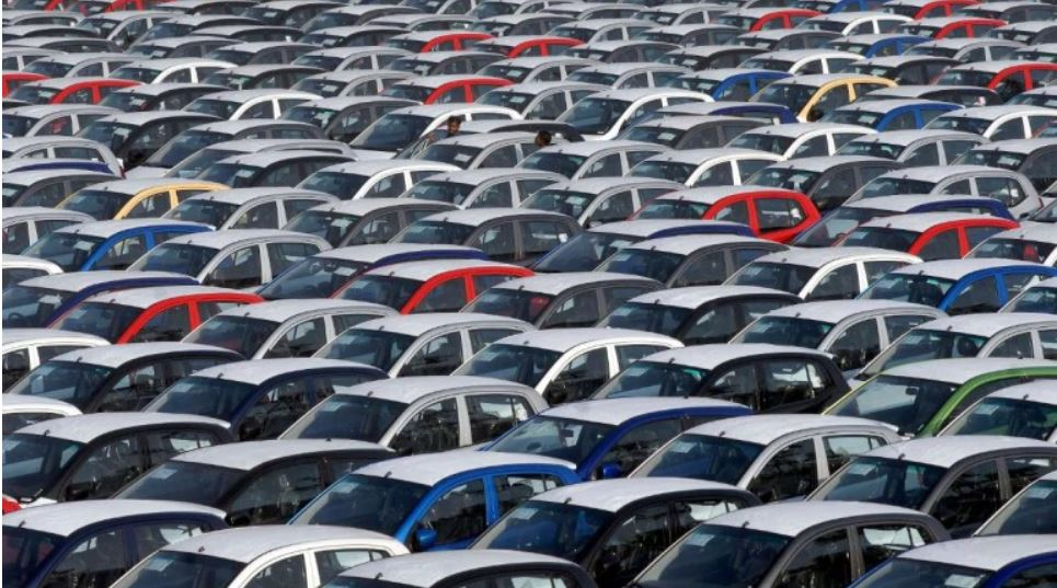India designs incentives for auto firms to increase exports