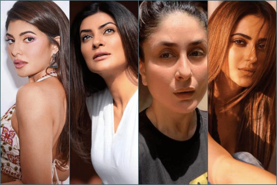 International Yoga Day 2020: 6 Bollywood celebs who nailed elaborate yoga asanas