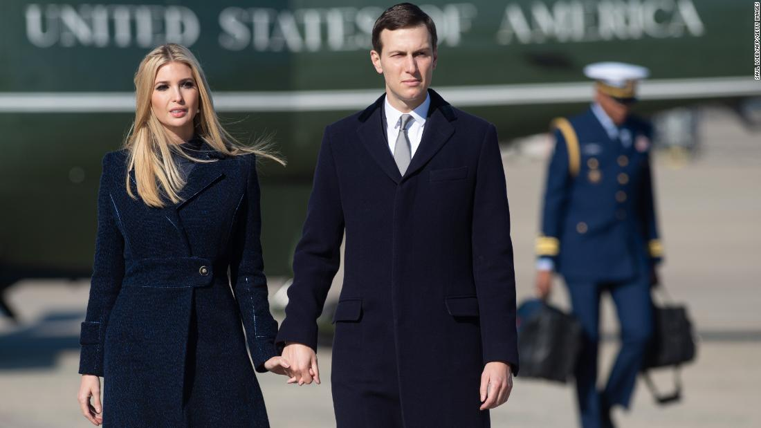 Jared Kushner, Ivanka Trump 'pissed' at Brad Parscale in excess of his rally crowd sizing predictions, supply says