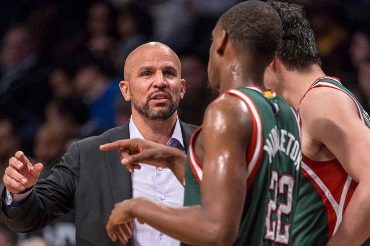 Jason Kidd additional to long candidates record in Knicks coach search