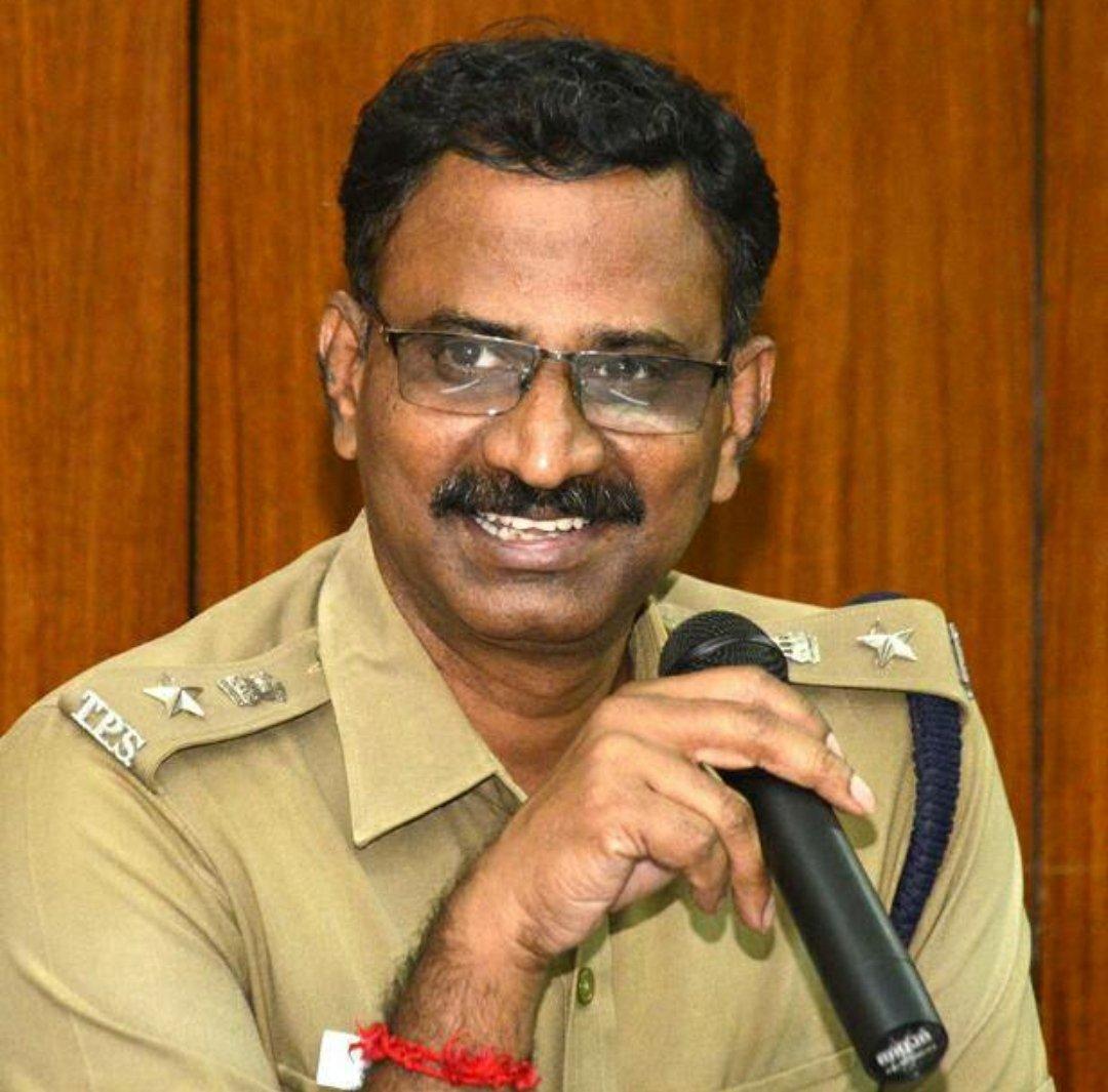 Jayaraj-Bennix custodial demise: Thoothukudi SP shunted out, replaced by S Jeyakumar involved in 2018 Gutka rip-off