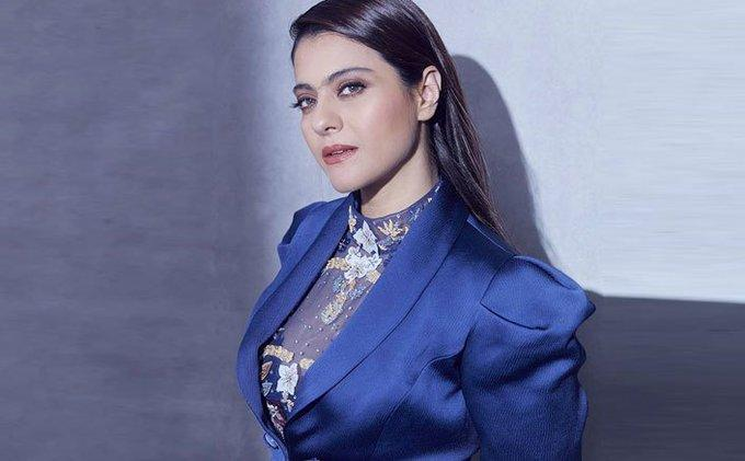 Kajol's suggestion for forthcoming actors: 'Be unique, no types copy'
