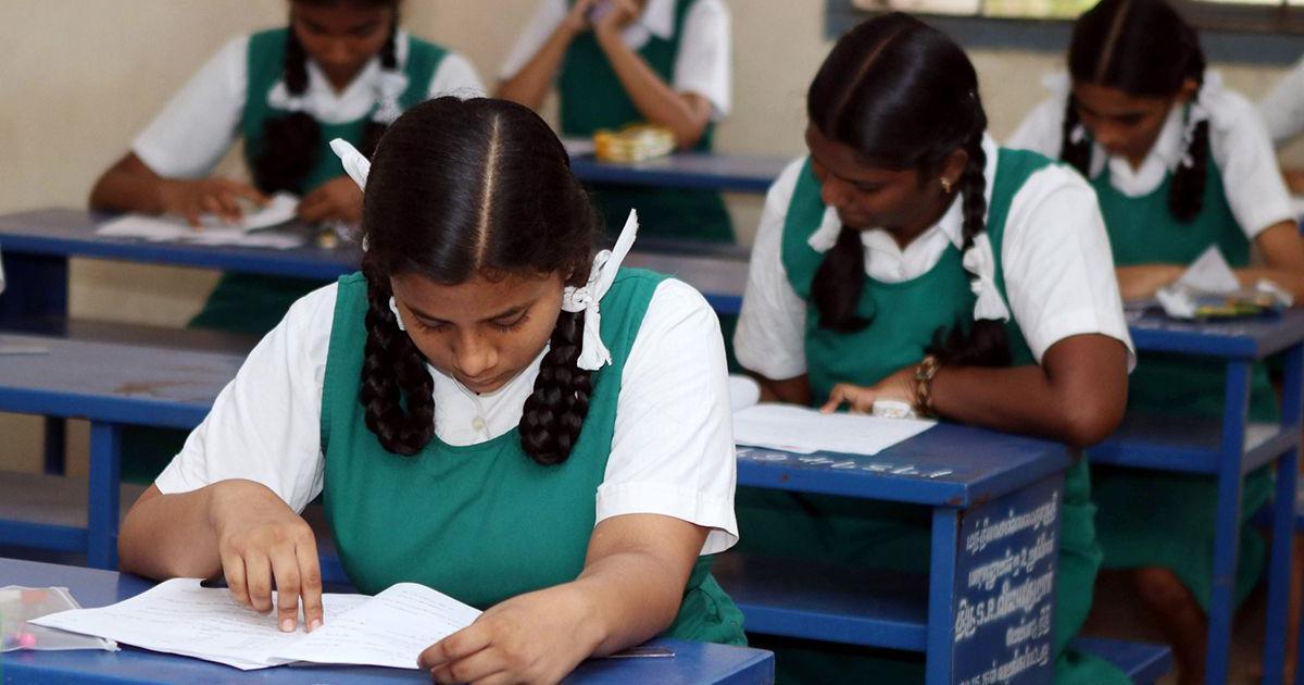 Karnataka: Class 10 scholar writes SSLC exam even with screening coronavirus optimistic