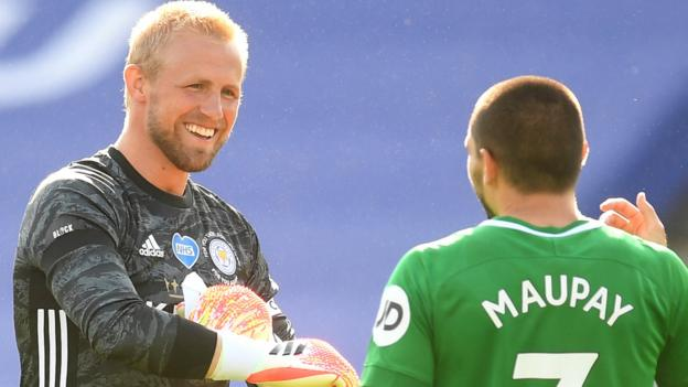 Leicester – Brighton: Leading League sides in goalless attract