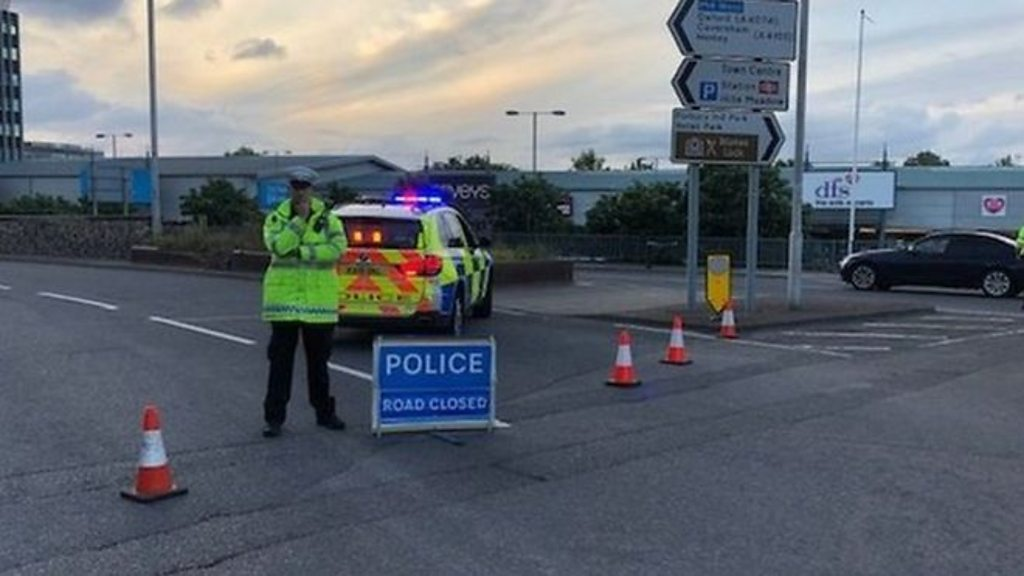 Reading stabbing: Several injured after Forbury Gardens incident