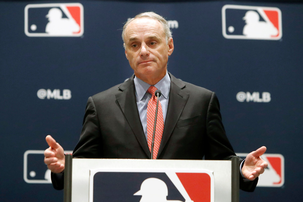MLB 2020 season will guide to damning fallout