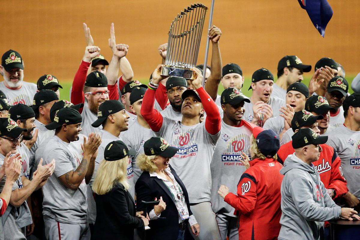 MLB's short season comes with unique sense of urgency