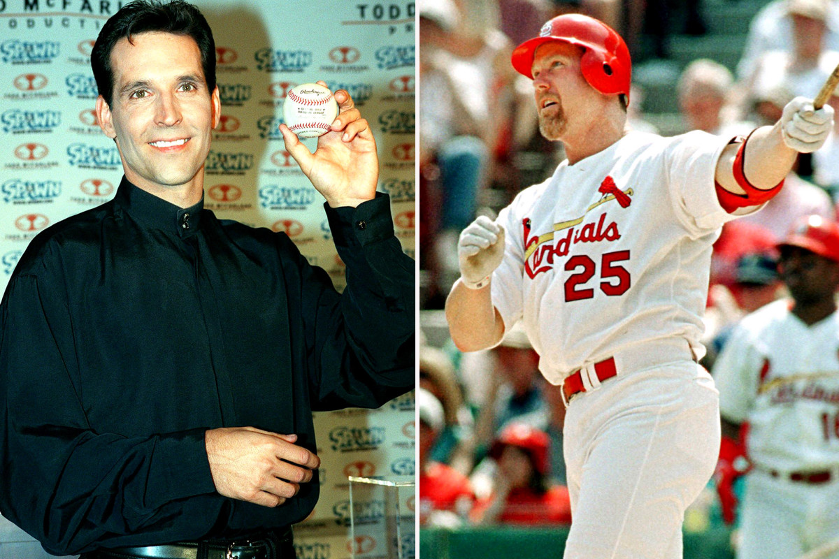Mark McGwire's 70th home run ball is worth way less than $3 million