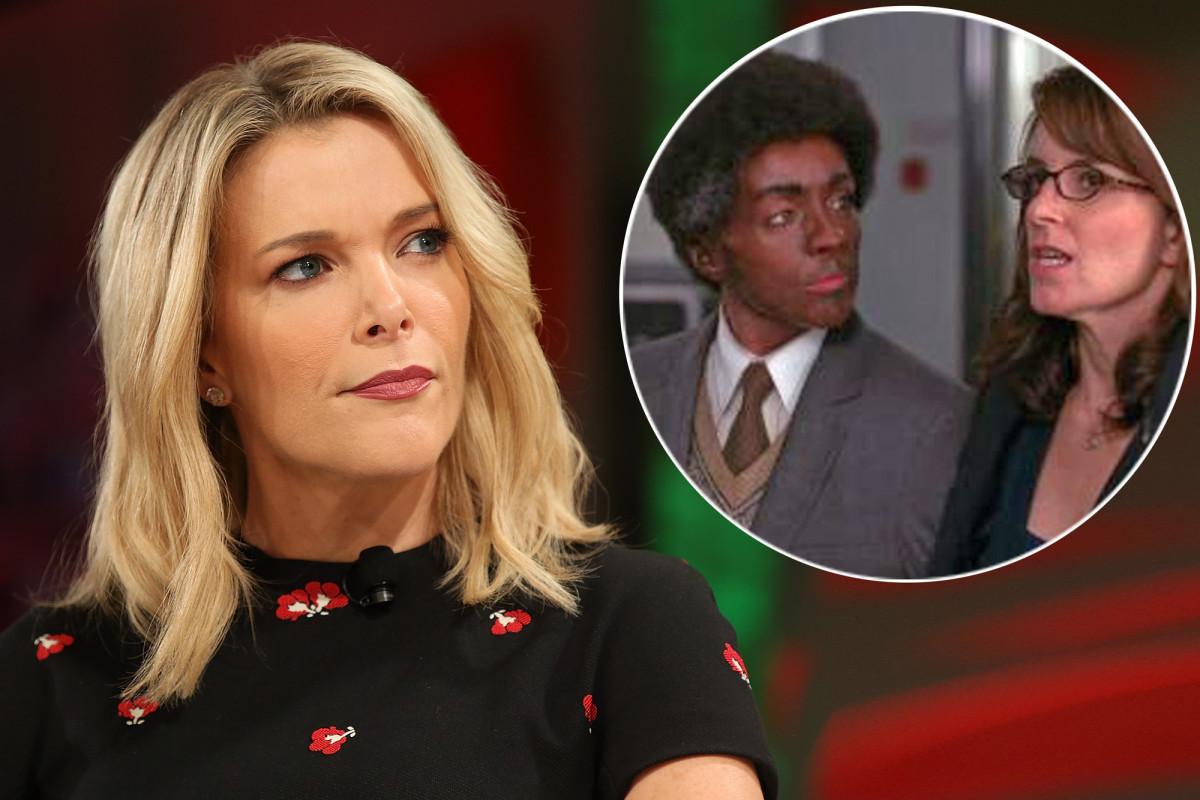 Megyn Kelly takes dig at former employer NBC