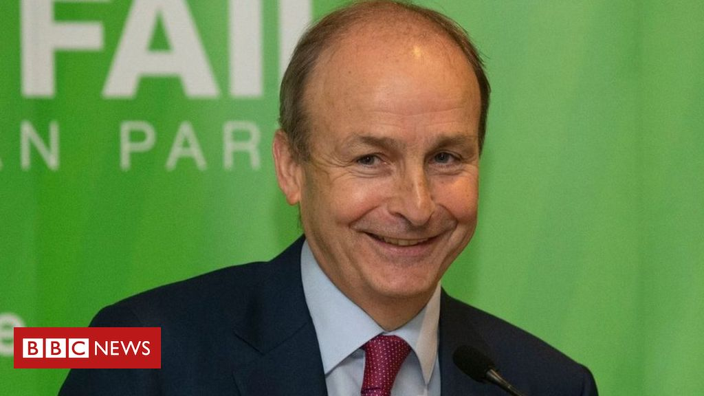 Mícheál Martin to come to be taoiseach just after parties again deal