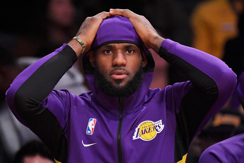NBA players face these mental health challenges in Disney season restart