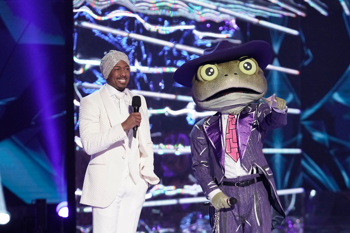 Nick Cannon addresses 'systemic' issues on 'America's Got Talent'