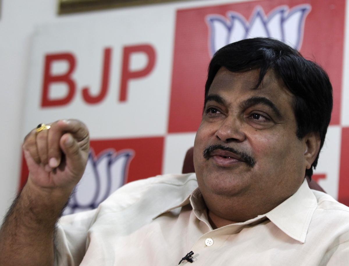 Nitin Gadkari clarifies asking FM Sitharaman not to end Chinese imports at ports