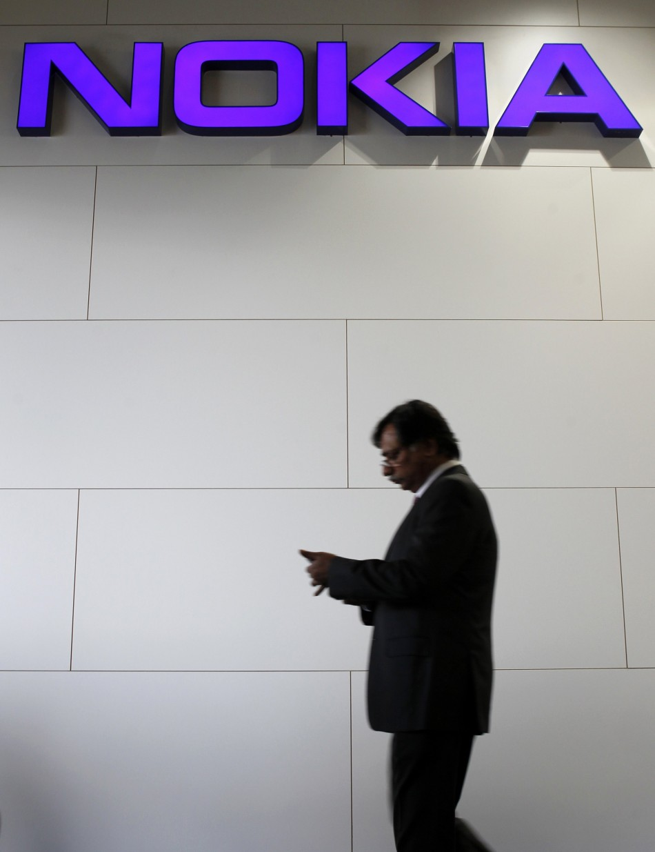 Nokia to cut a 3rd of careers at French arm Alcatel-Lucent