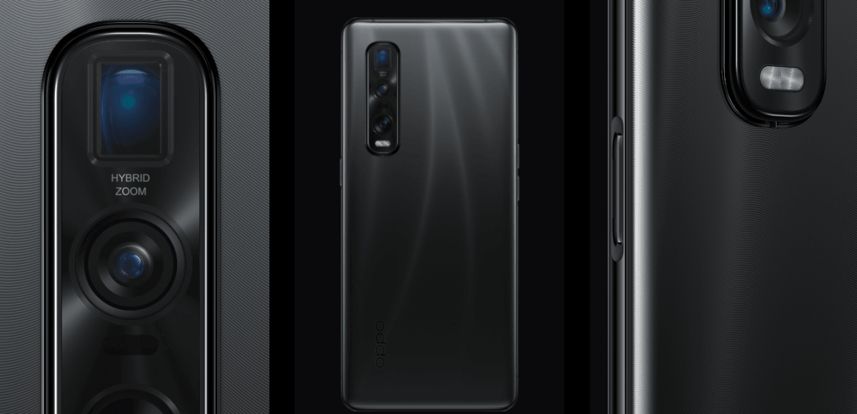 Oppo Obtain X2 series competes against OnePlus 8 sequence: Price, attributes and specs