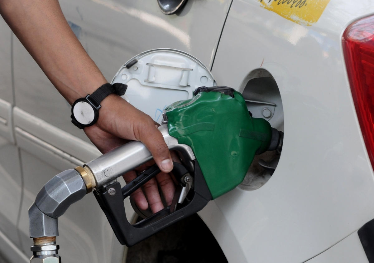 Petrol, diesel price increase proceeds through the fortnight